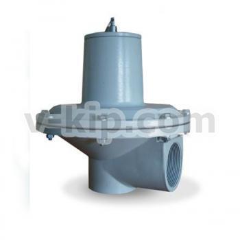 Предохранительный сбросной клапан ПСК-50