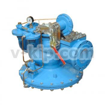 Регулятор давления газа РДГ