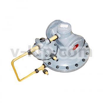 Регулятор давления газа РДУК2