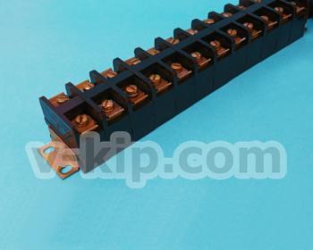 Блок зажимов наборных БЗН-19
