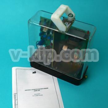 Автомат защиты изоляции АКИ-2М и паспорт