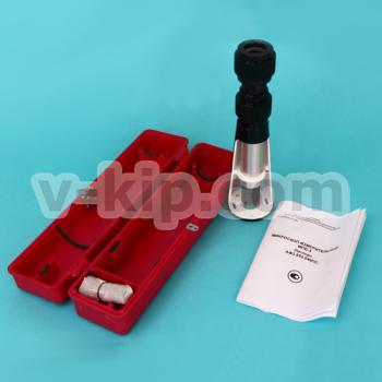 Отсчетный микроскоп МПБ-3 - комплектация