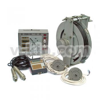 Прибор защиты крана ПЗК-10 - комплектация