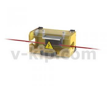 Электродный шариковый узел ЭШУ-16