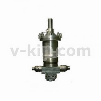 Регулятор давления прямого действия УФ63012-025К