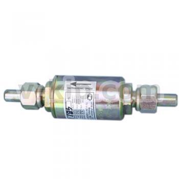 Фильтр для очистки импульсного газа ФСГ-10-6