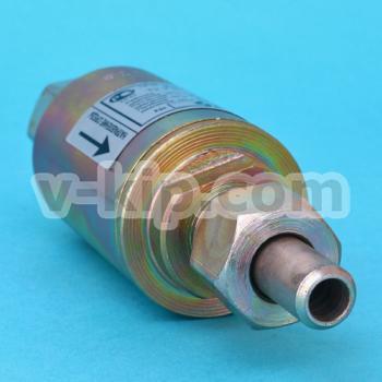 Фильтр очистки импульсного газа ФСГ-10 - вид спереди