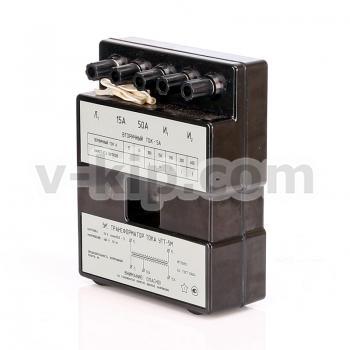 Трансформатор УТТ-5М - общий вид