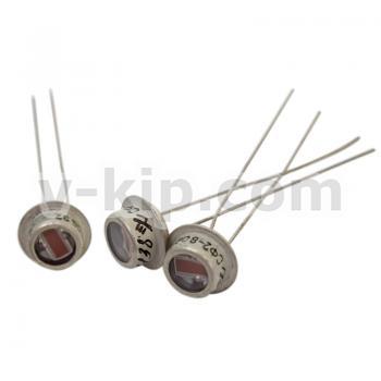 Фоторезисторы СФ2-8 - общий вид