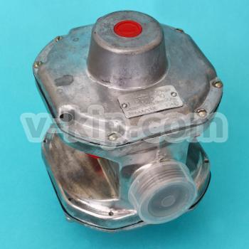 Регулятор давления газа РТГБ-10 - вид сверху
