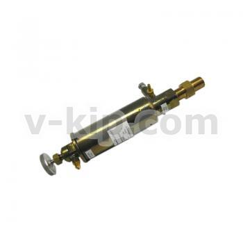 Сепаратор газовый ФТ-2 - фото