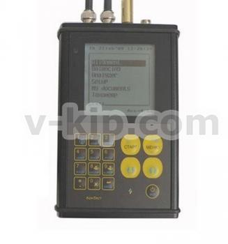 Виброметр двухканальный анализатор спектра вибрации 795C911 фото 1