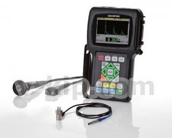 Ультразвуковой толщиномер 38DL PLUS фото 1