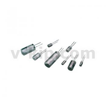 Конденсаторы оксидно-электролитические - фото