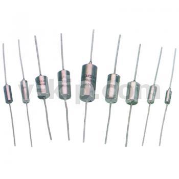 Конденсаторы оксидно-ниобиевые полупроводниковые - фото