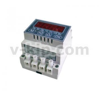 Терморегулятор Термотест НПТ-3 - фото