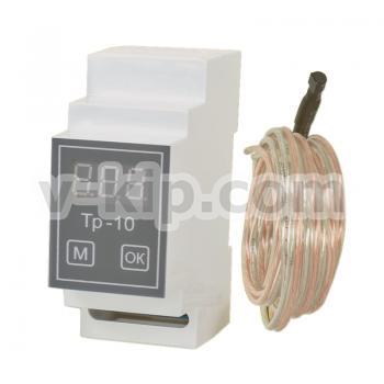 Терморегулятор ТР-10 - фото