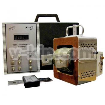 Комплект нагрузочный измерительный РТ-2048-06 - фото