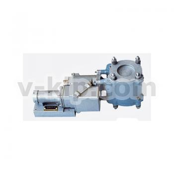 Электроприводный кран ЭПК-35 - фото