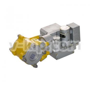 Электроприводный кран ЭПК-20 - фото