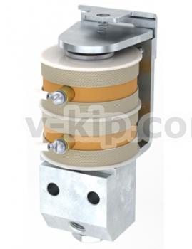 Вентили электропневматические ВВ-3 фото 1