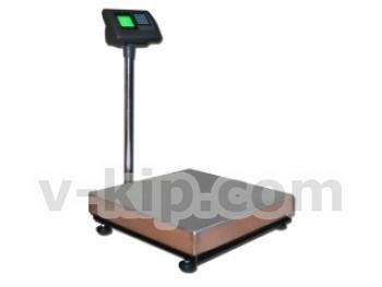 Весы торговые электронные ВЭСТ – 200А15 фото 1