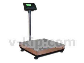 Весы товарные электронные ВЭСТ – 250А12 фото 1