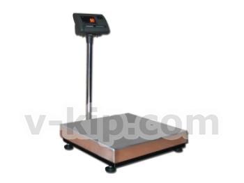 Весы товарные электронные ВЭСТ – 250А12E фото 1