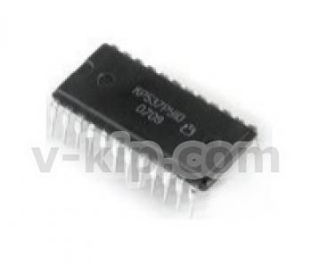 Микросхема КР537РУ10 фото 1