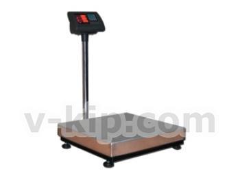 Весы торговые электронные ВЭСТ – 250А15E фото 1