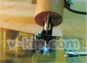 Электроискровой карандаш ES-150Z фото 1