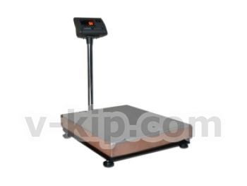 Весы товарные электронные ВЭСТ – 300А12E фото 1