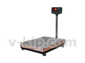 Весы торговые электронные ВЭСТ – 300А15E фото 1