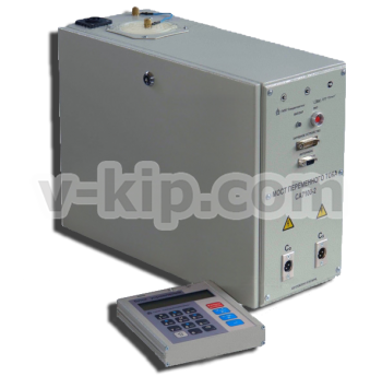 Мост переменного тока высоковольтный автоматический типа СА-7100