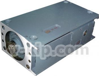 Двигатель асинхронный ЭКВК 3