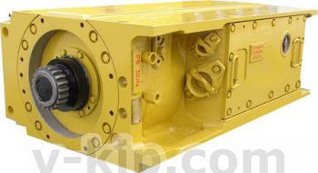 Двигатель типа ЭКВК 4-220