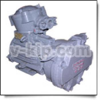 асинхронные двигатели 2АИМТ90