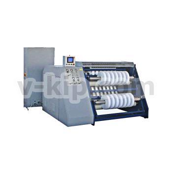 Бобинорезальная машина 3ПР-1300