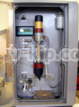 Автоматический вольтамперометрический анализатор «АЖЭ-11»