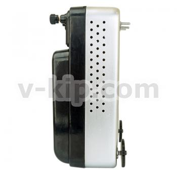 Амперметр переменного тока Д553 - вид сбоку