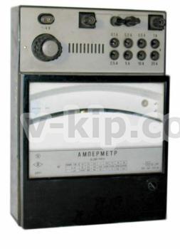 Амперметр Д5090