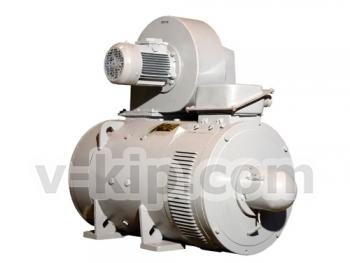 Электрические машины постоянного тока серии 4П габаритов 200-280 (модификация) фото 1
