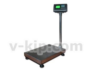 Весы торговые электронные ВЭСТ – 150А15 фото 1