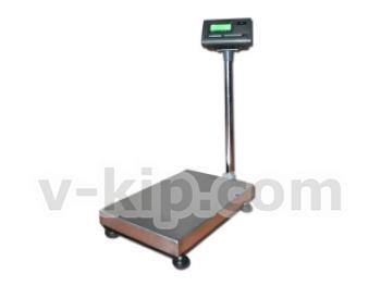 Весы товарные электронные ВЭСТ – 150А12 фото 1