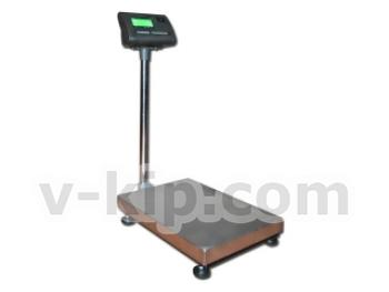Весы товарные электронные ВЭСТ – 60А12 фото 1
