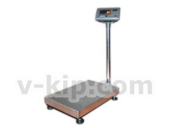 Весы товарные электронные ВЭСТ – 100А12E фото 1