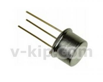 Кремниевый биполярный транзистор 2Т633А фото 1