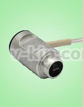 Ультразвуковой преобразователь высокотемпературный фото 1