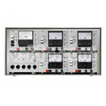 Контрольно-сигнальная аппаратура КСА-15 - фото