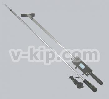 Трассоискатель-кабелеискатель ИПК-4М